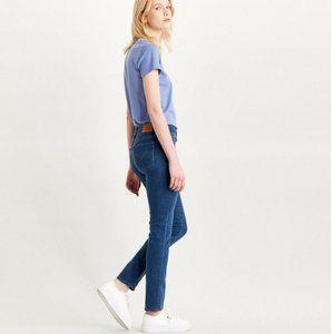 Levi's 712 Slim Jeans